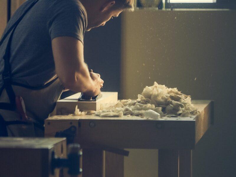 Få mere fleksibilitet i din håndværkervirksomhed – hyr vikararbejdsmænd