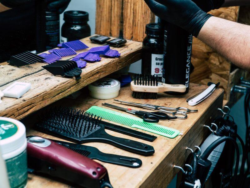 Tips til at starte en frisørsalon i 2020