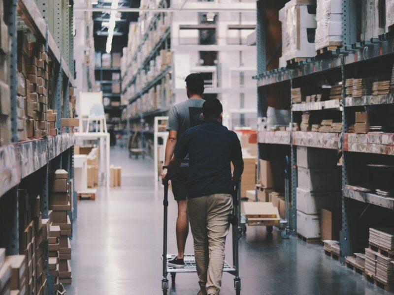 Hvorfor vælge et lagerhotel til sin virksomhed?