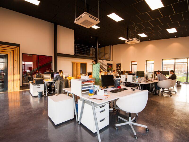 3 tips til at finde et billigt kontorlokale til din virksomhed